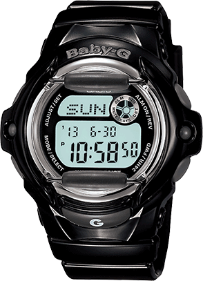 BG169R-1 in Black