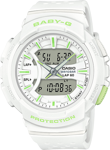 BGA240-7A2 in White