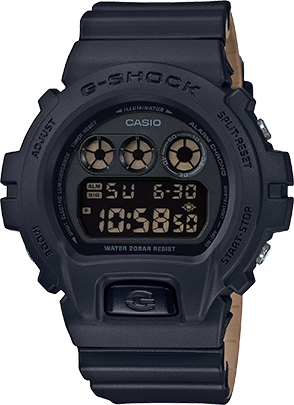 DW6900LU-1 in Black