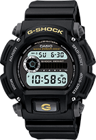 DW9052-1B in Black