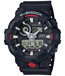 Image of watch model GA700-1A