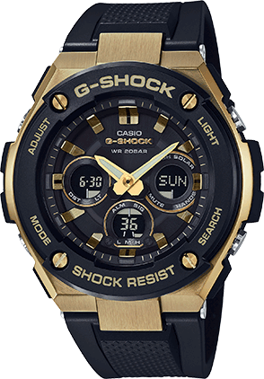 Image of watch model GSTS300G-1A9