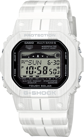 Image of watch model GWX5600WA-7