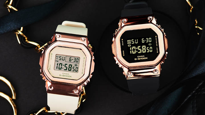 G-Shock Women Collection