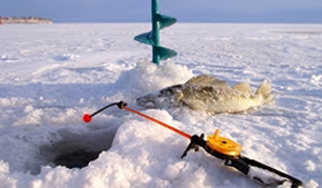 5 ideas for making your next ice fishing trip more successful