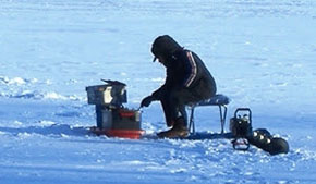 What you need to know about ice fishing