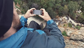 6 smartphone apps every outdoor enthusiast should download