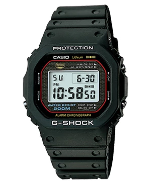 save off 7e3c3 7be2b G-SHOCK Ships 100-Millionth G-SHOCK Shock-Resistant Watch ...