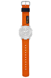 BANDGS01BC-4 in Orange