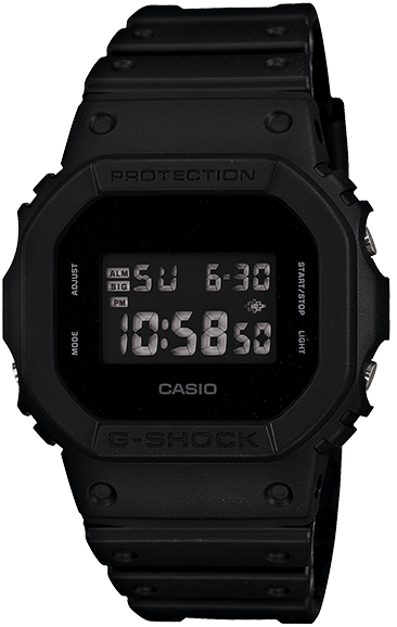 G-Shock DW5600BB-1