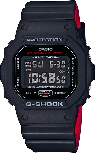 G-Shock DW5600HR-1GD