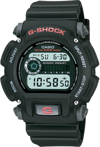 DW9052-1V G-Shock | Casio USA