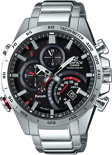 часы casio edifice wr 100m инструкция