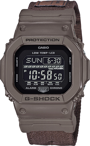 G-Shock GLS5600CL-5