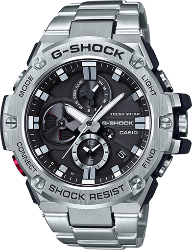 new concept 48260 01676 G-Shock, Mens, Tough, Water Resistant, Analog, Digital ...