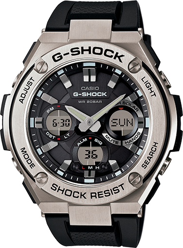 G-Shock GSTS110-1A