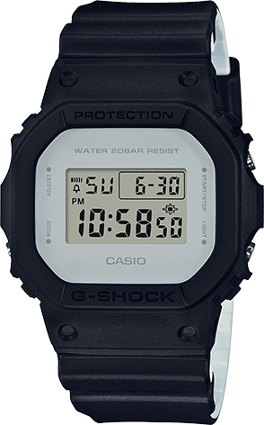 DW5600LCU-1 in Black