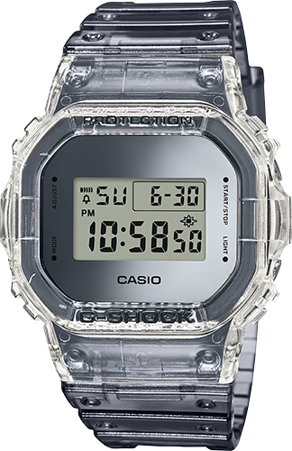 New Products Watches Casio Usa