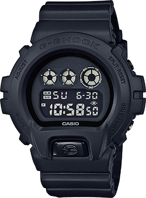 Image of watch model DW6900BB-1