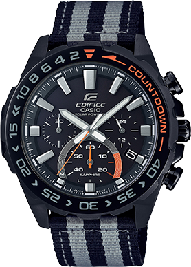 EFSS550BL-1A - Edifice | Casio USA