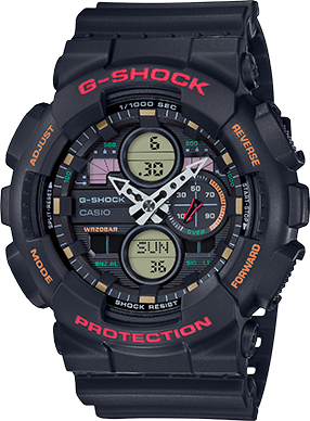 Men's & Women's Digital Watches - Tough, Water Resistant