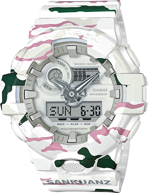 Image of watch model GA700SKZ-7A