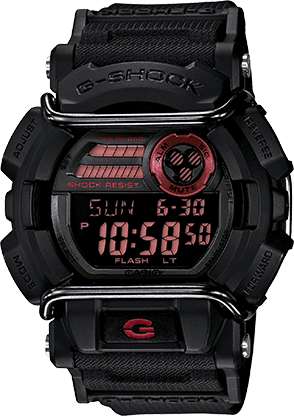 GD400-1 in Black