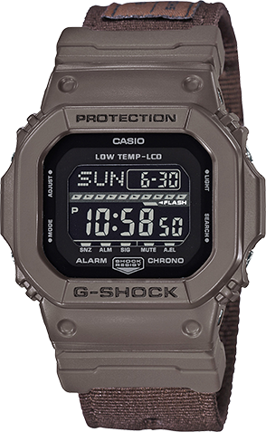 Image of watch model GLS5600CL-5