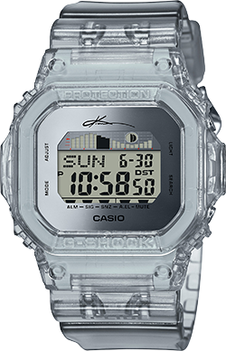 Image of watch model GLX5600KI-7