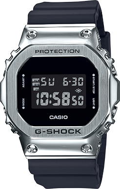 Image of watch model GM5600-1
