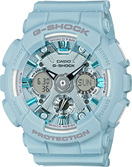 GMAS120DP-2A in Light Blue