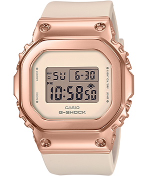 GMS5600PG-4 in pink/rose gold