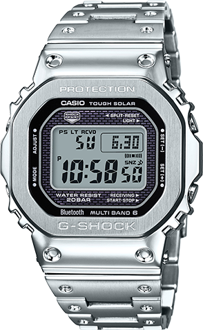 f8e30c86884 G-SHOCK Watches by Casio - Tough