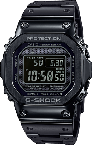 Image of watch model GMWB5000GD-1