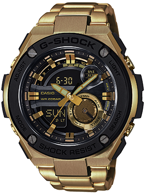 Image of watch model GST210GD-1A
