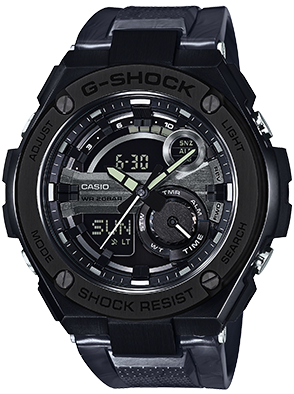 Image of watch model GST210M-1A