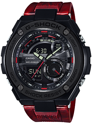 Image of watch model GST210M-4A