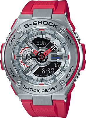 Image of watch model GST410-4A