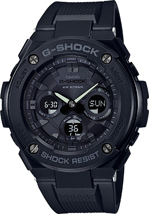 Image of watch model GSTS300G-1A1