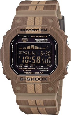 Image of watch model GWX5600WB-5