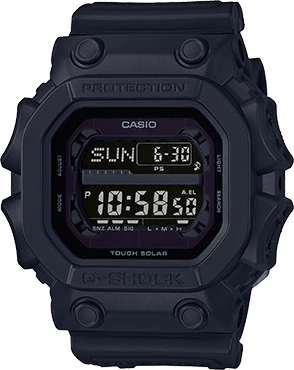 Image of watch model GX56BB-1