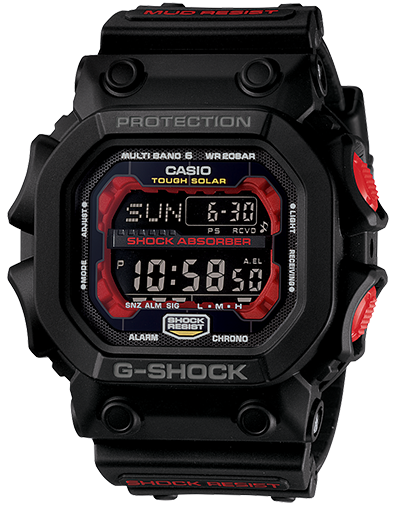 Image of watch model GXW56-1A