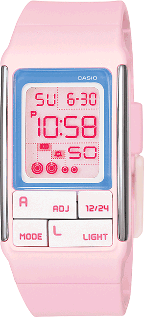 LDF51-4A in Pink