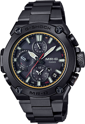Image of watch model MRGB1000B-1A