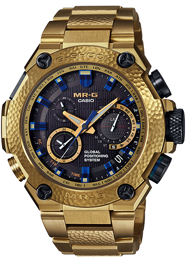 Image of watch model MRGG1000HG-9A