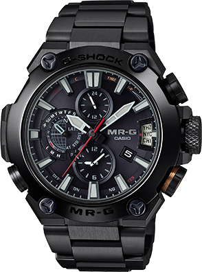 Image of watch model MRGG2000CB-1A