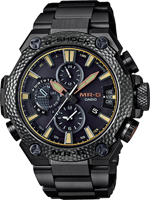 Image of watch model MRGG2000HB-1A