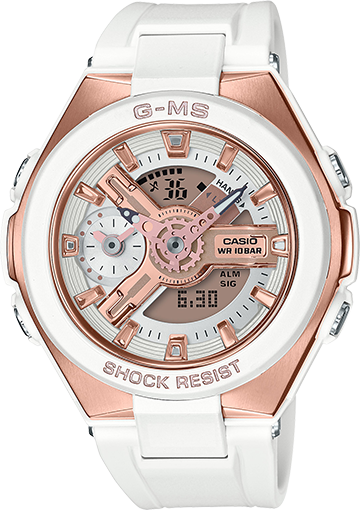 Image of watch model MSG400G-7A
