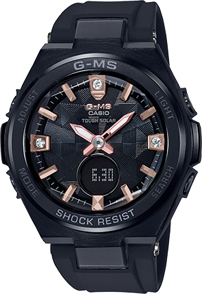 Image of watch model MSGS200BDD-1A