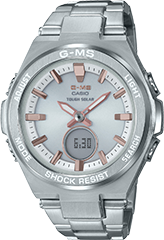 Image of watch model MSGS200D-7A